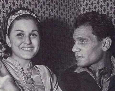 Soad Hosny, Abdel Halim Hafez