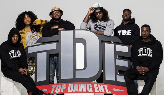 0c61d025510 TDE President Says Label Dropping Four Albums In 2016 Top Dog Entertainment  has certainly established itself as one of the more interesting labels in  the ...