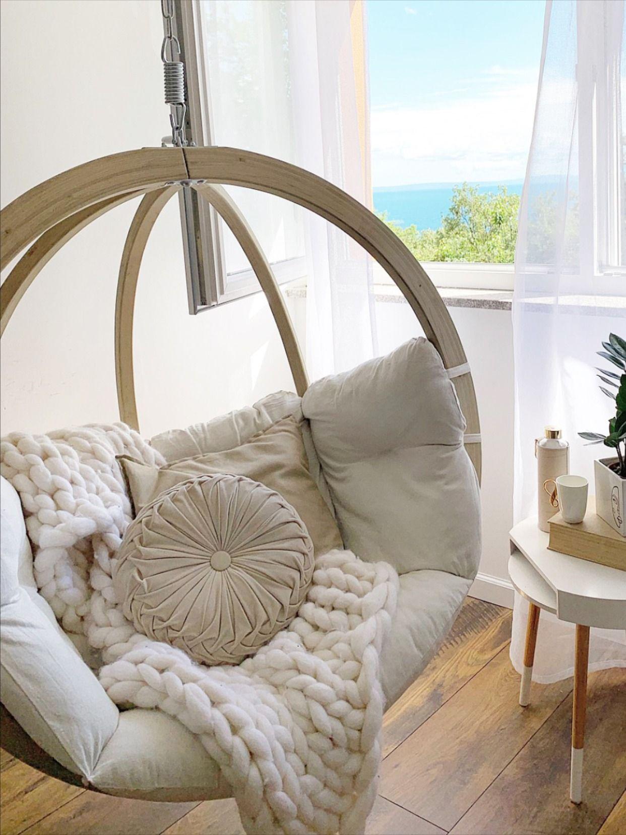Park Art My WordPress Blog_Corner Hanging Chair For Bedroom