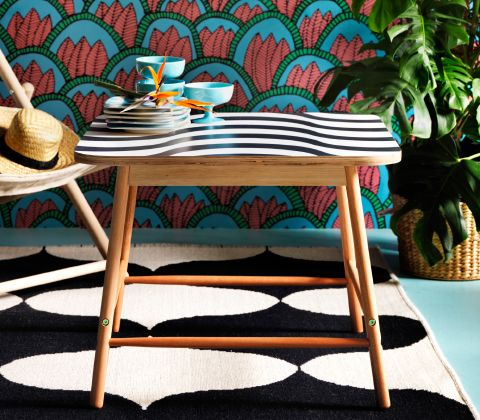 طاولات قهوة وطاولات جانبية طاولات القهوة والطاولات الجانبية ايكيا Interior Furniture Furniture Home Decor