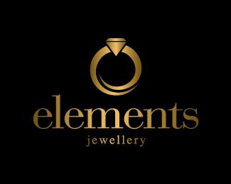 25 jewellery logo design for your inspiration jewellery logo