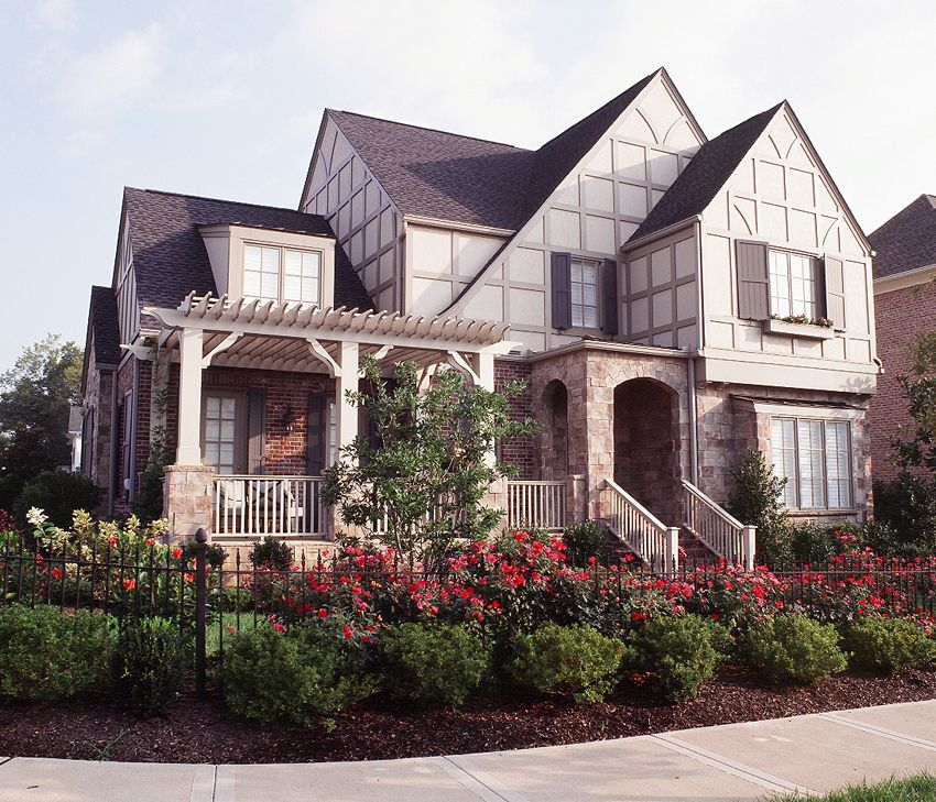 Nashville Architects: Architecture : Westhaven : New Homes : Available Homes