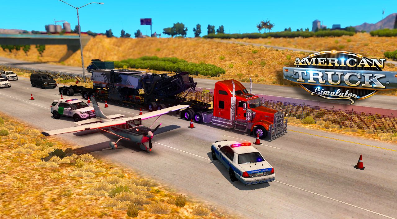 download truck simulator usa android