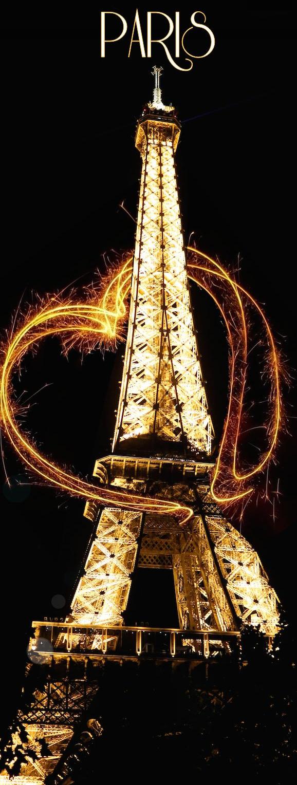 La Tour Eiffel Paris Paris Eiffel Tower Paris Tower In Paris