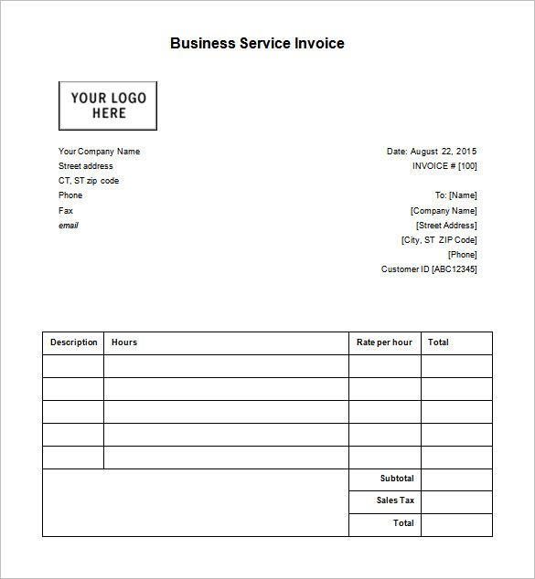 sample billing statement - Google Search ProjectBillingDocument - basic receipt template