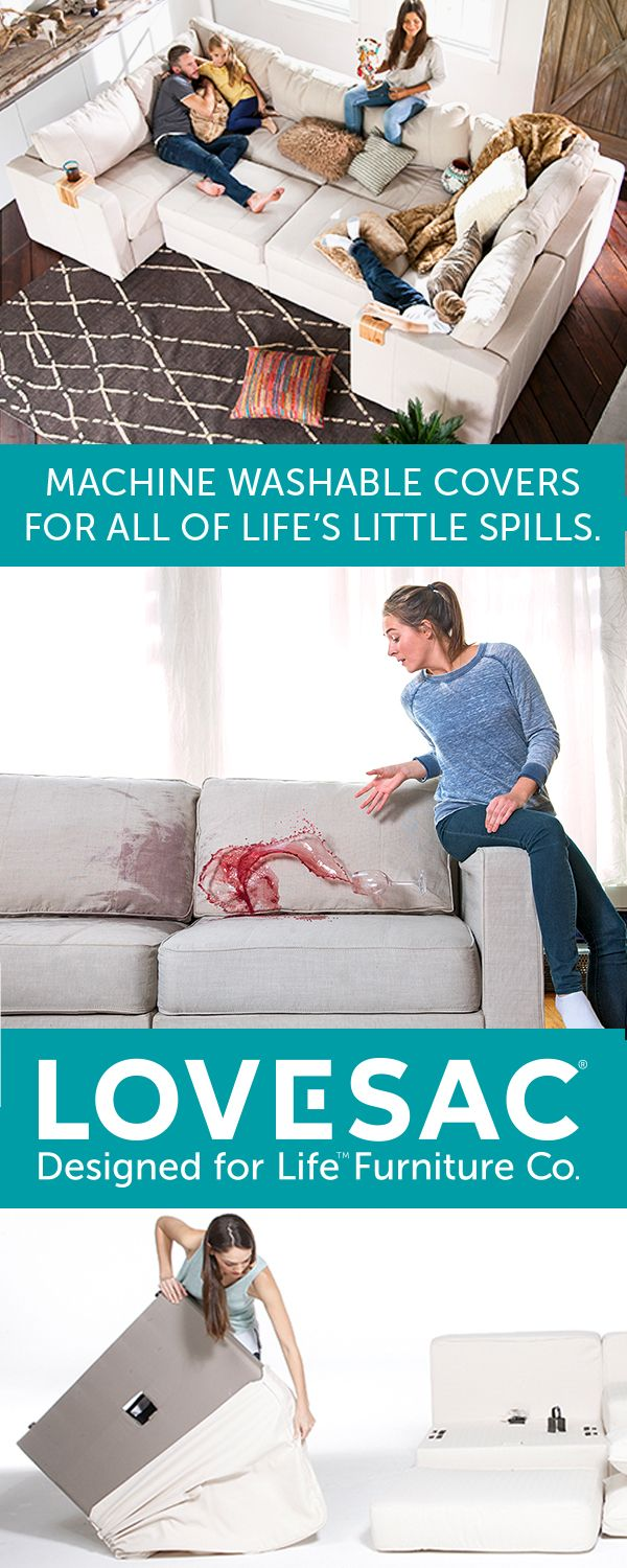 Pin von Lovesac auf The Lovesac Lifestyle | Pinterest