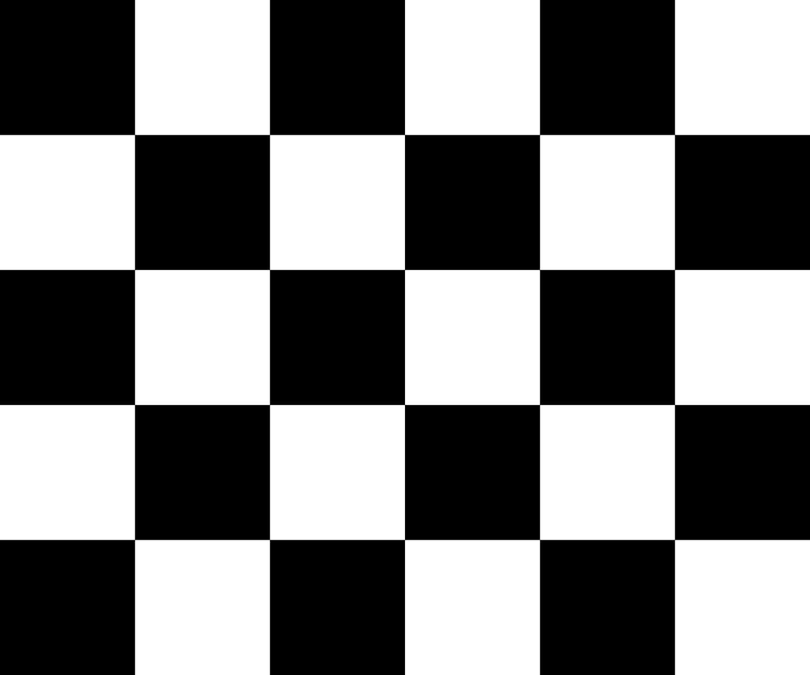 Black White Checkered Wallpaper Vinyl Flooring Checker