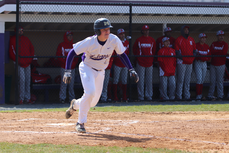 Jack Fitzgerald 2019 Baseball Catcher Monroe Township Nj Tri State Arsenal Jack Fitzgerald Baseball Catcher Fitzgerald