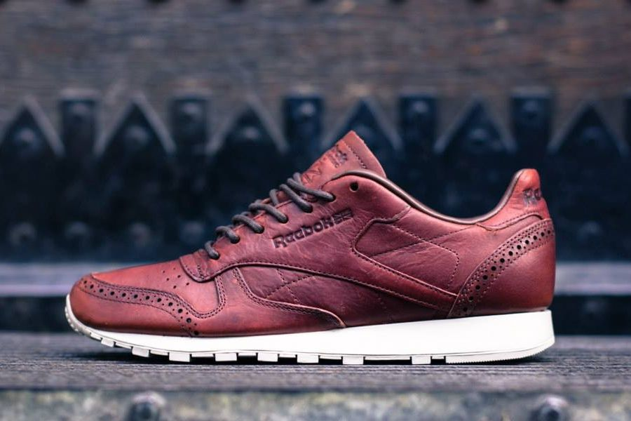 e028f7eb69146 Reebok Classic Leather Lux