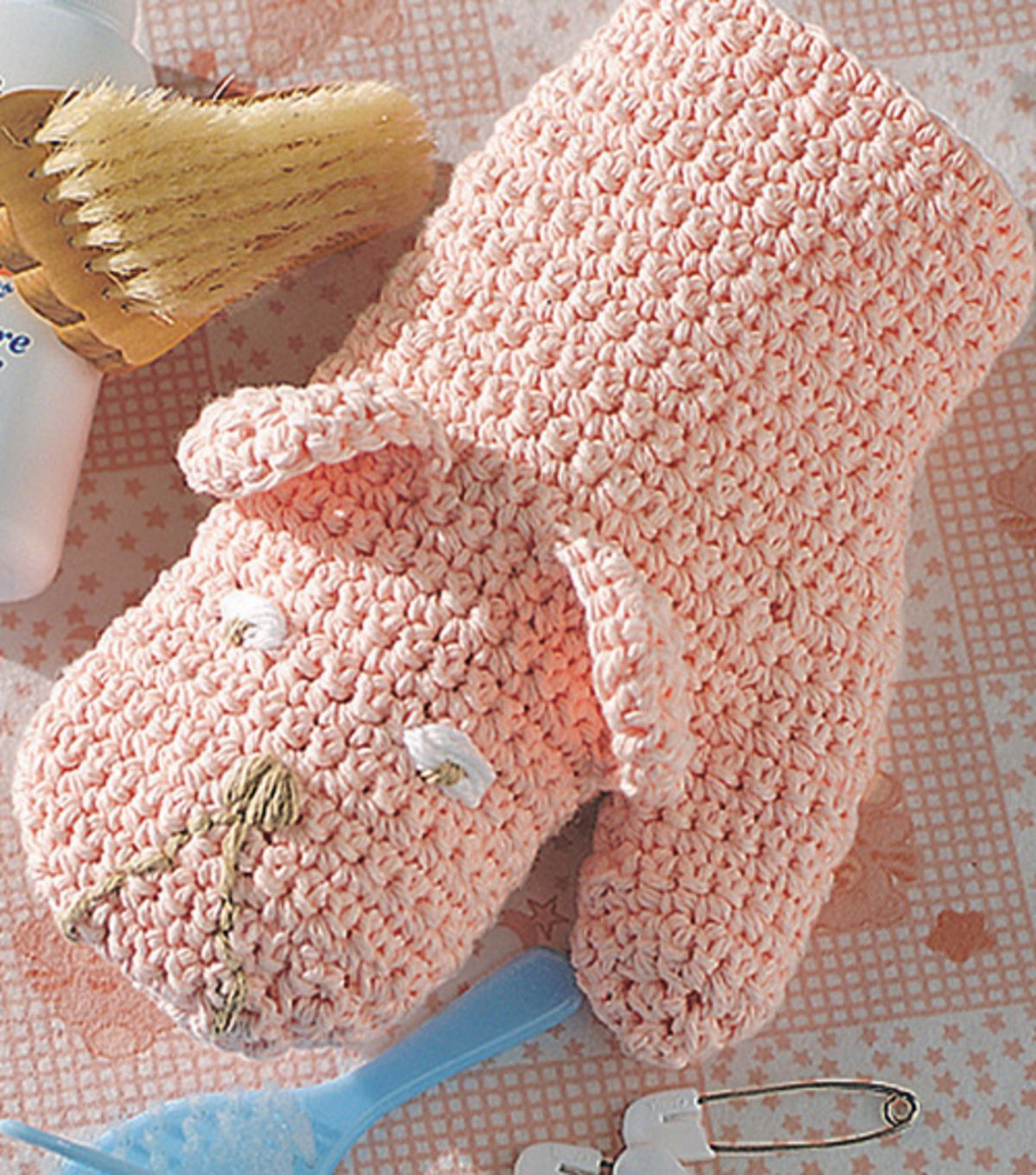 Bath mitt puppet crochet mitt free crochet pattern on joann bath mitt puppet crochet mitt free crochet pattern on joann bankloansurffo Image collections