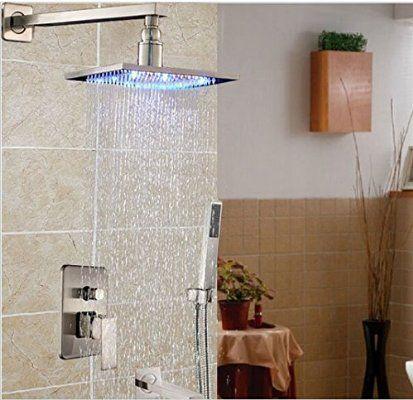 Robot Check | Shower faucet, Shower