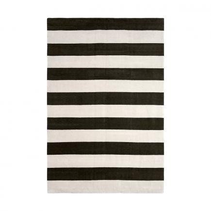 white carpet png. black \u0026 white stripe tibetan carpet png