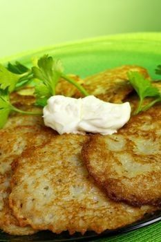 Recipes to make the yummiest mashed potato pancakes ever german german food recipes easy click for recipe forumfinder Images