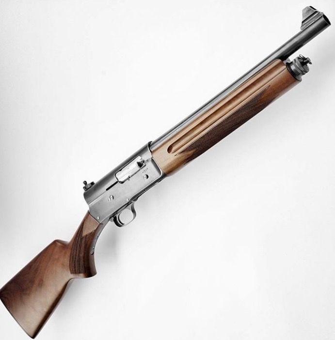 Fn Browning A5 Escopetas Armas De Fuego Armas Y Municiones