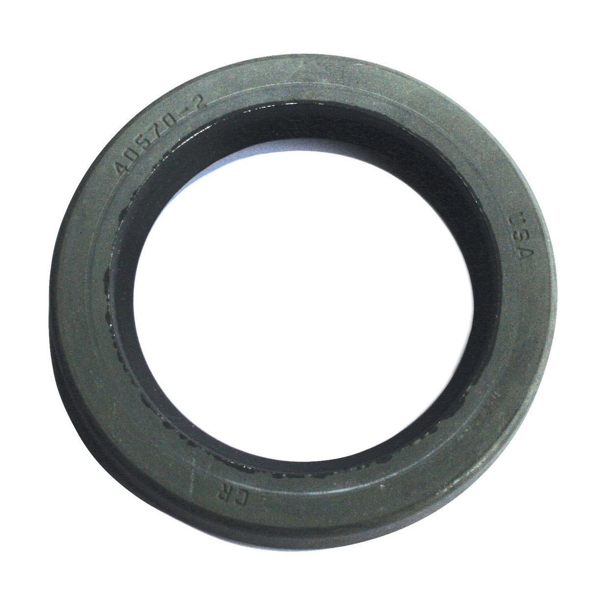 hight resolution of axle oil seal inner right 84 95 jeep cherokee wrangler xj yj