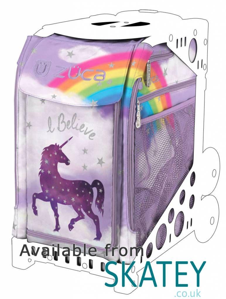 Unicorn Zuca Bag Insert Only From Skatey.co.uk in 2020