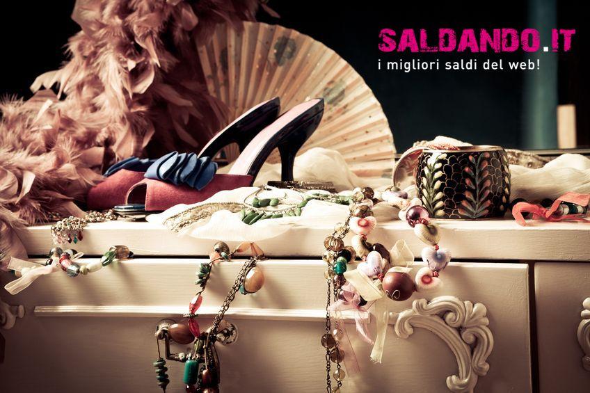 Accessori - le selezioni di Saldando.it