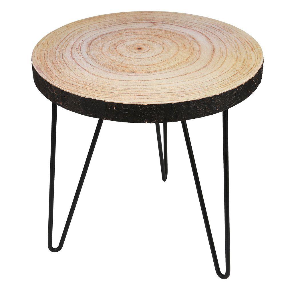 Beistell Tisch Naturholz Optik Jetzt Bestellen Unter Https Moebel Ladendirekt De Wohnzimmer Tische Beistelltische Uid 248eadd8 5 Beistelltische Tisch Dekor