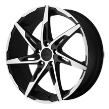 American Racing AR900 Black wheels http://www.thewheelconnection.com/