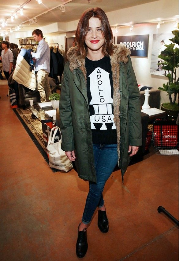 6955a3ccc30 Your Guide to The Best Sundance Fashion | Celebrities & Trendsetters ...
