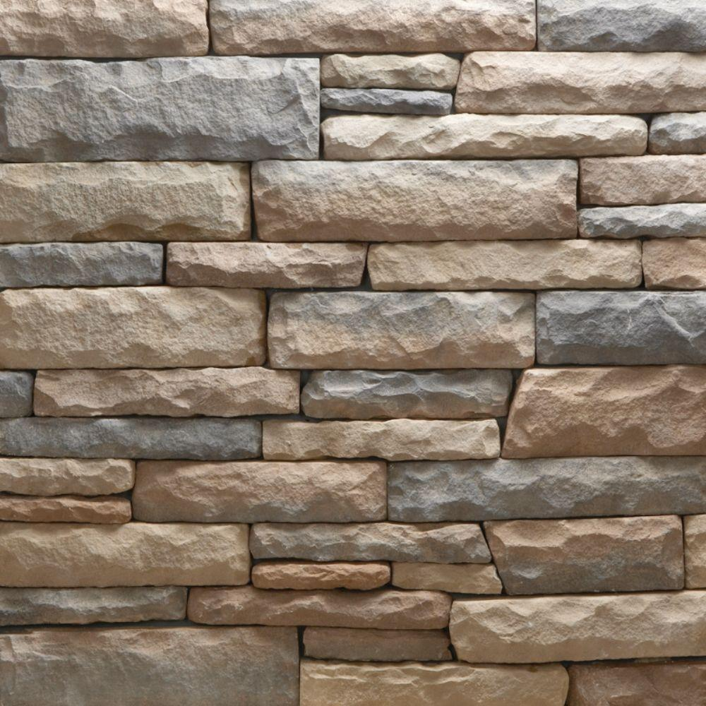 Veneerstone Ledge Stone Bristol Corners 10 Lin Ft Handy Pack Manufactured Stone 97371 The Home Depot Manufactured Stone Ledger Stone Stone Veneer Siding
