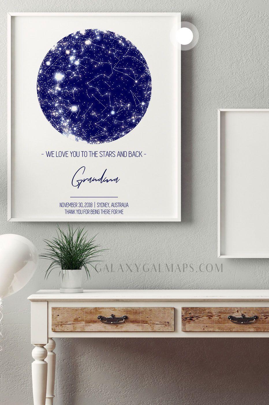 Glitter Force New Custom Personalized Art Print Poster Wall Decor