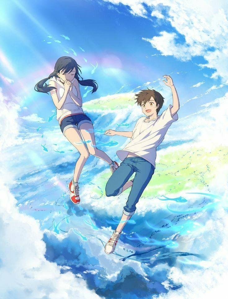 Ghim của Midnight Sapphire trên Anime Styled Art trong
