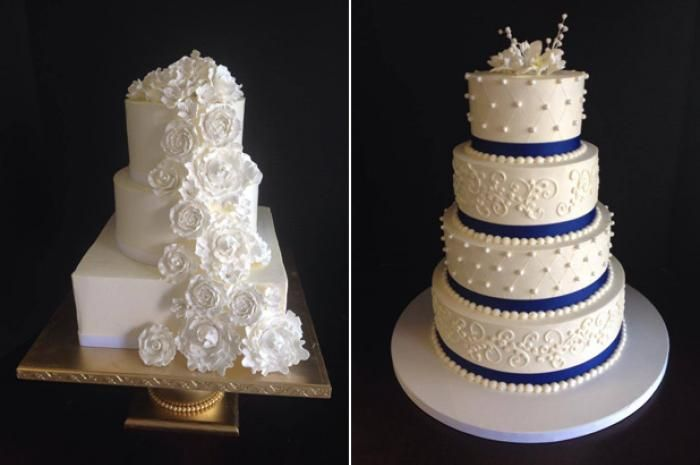 50 best wedding cake bakeries 50 best wedding cake bakeries in america slideshow 10429