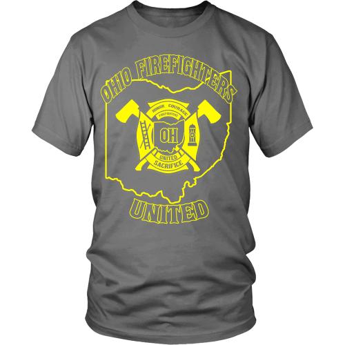 Ohio Firefighters United