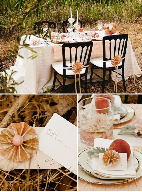 Wedding Tables by Carter & Cook, II
