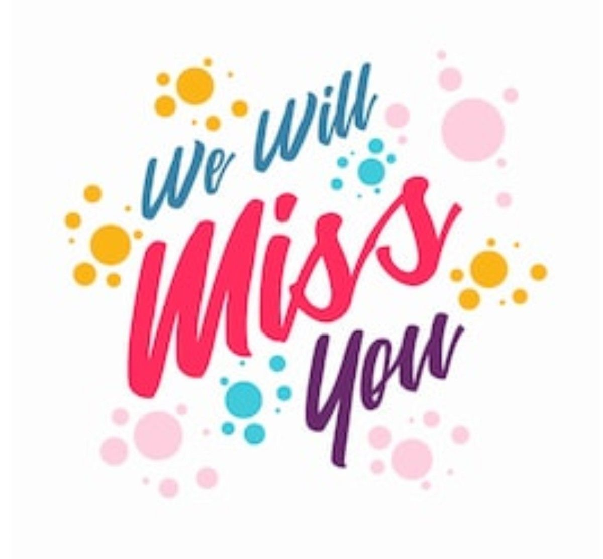 Pin By Miran On I Miss You Clip Art Miss You Gonna Miss You