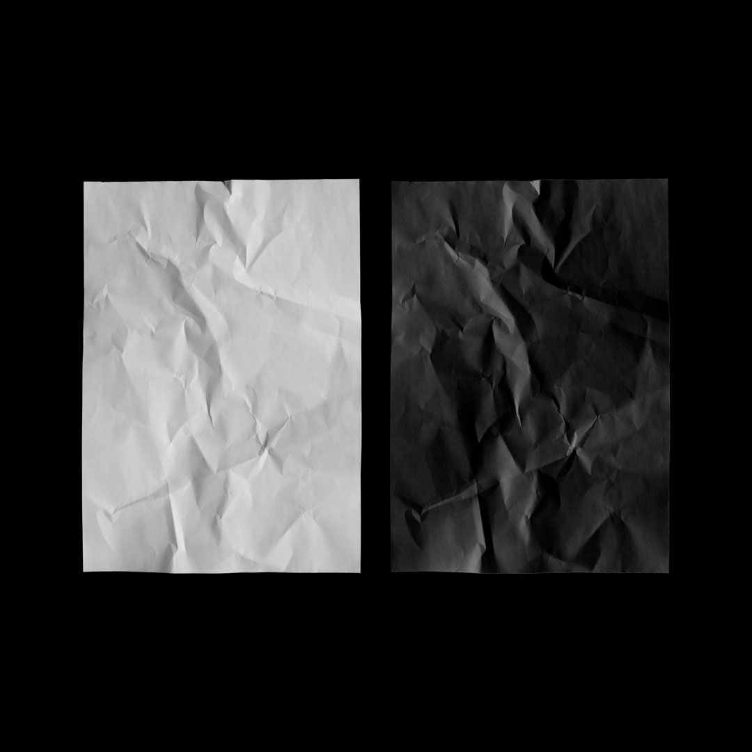 Wrinkled Paper Texture Tuomodesign Paper Texture Wrinkled Paper Texture Graphic Design