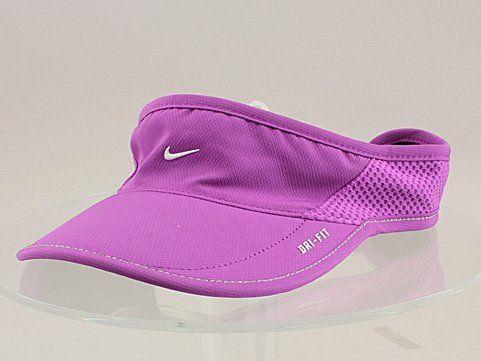 61560763b Nike Dri-fit Daybreak Visor (Purple) by Nike. $21.99. BRAND NEW with ...