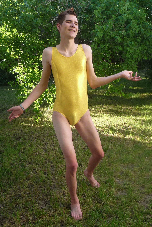 606c8c789e Swimsuits, Swimwear, Mens Leotard, Leotards, Wetsuit, One Piece, Men Wearing
