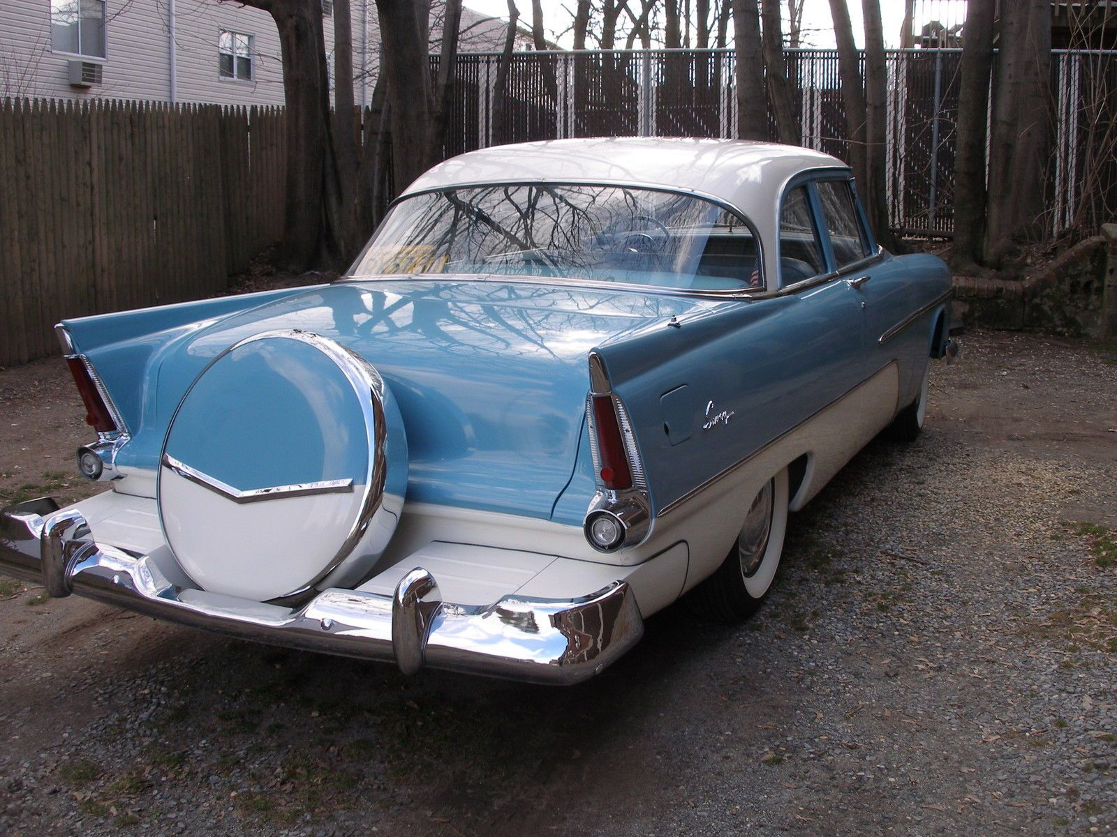 Plymouth Other Deluxe 1953 Savoy Wagon