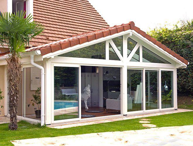 v randa bois s rie angela atelier d 39 artiste vie veranda marie veranda bois veranda et. Black Bedroom Furniture Sets. Home Design Ideas