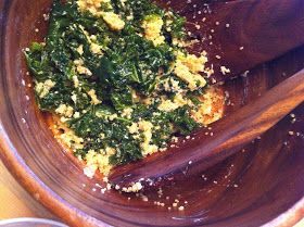 Sustainable Diet: Breaking: Husband Asks for More Quinoa