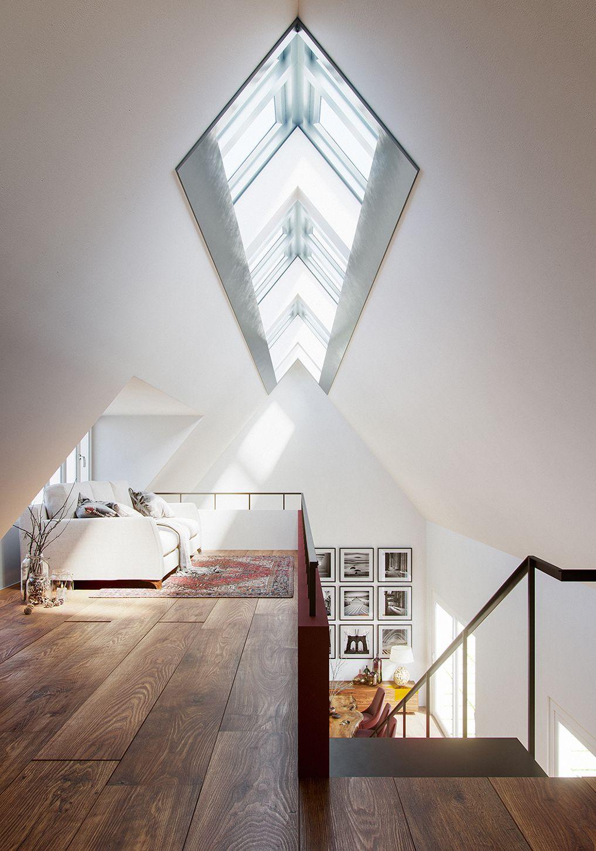 Loft bedroom no door  feacddddfedcdcdg   Deco  Pinterest