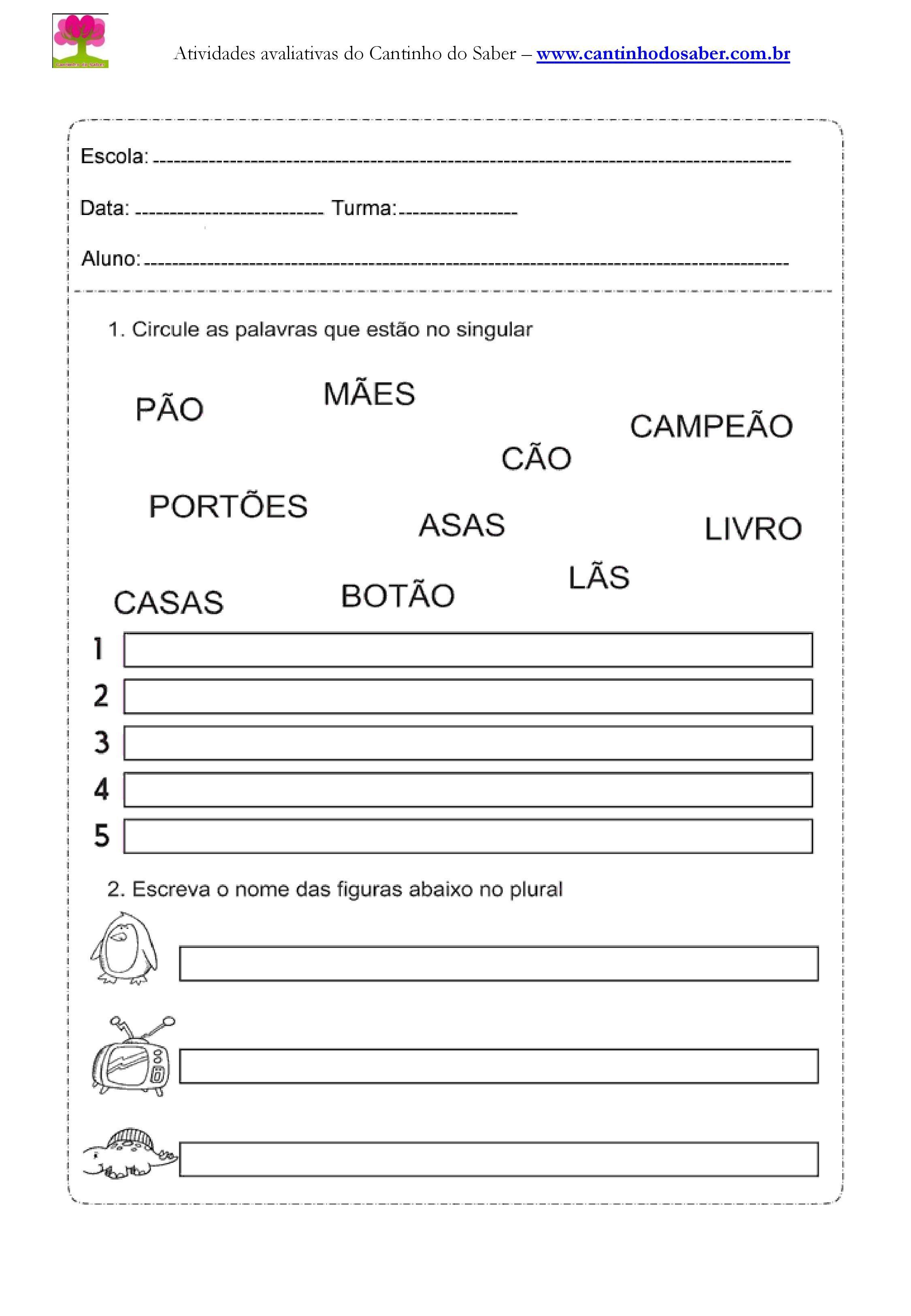 Pin Em Fabi Educacao