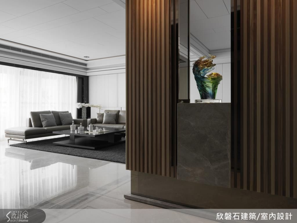 Tv 大理石的豪宅潮設計 Home Home Decor House
