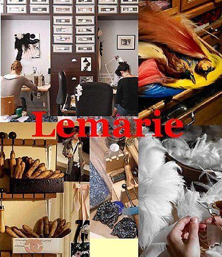 Maison Lemarie