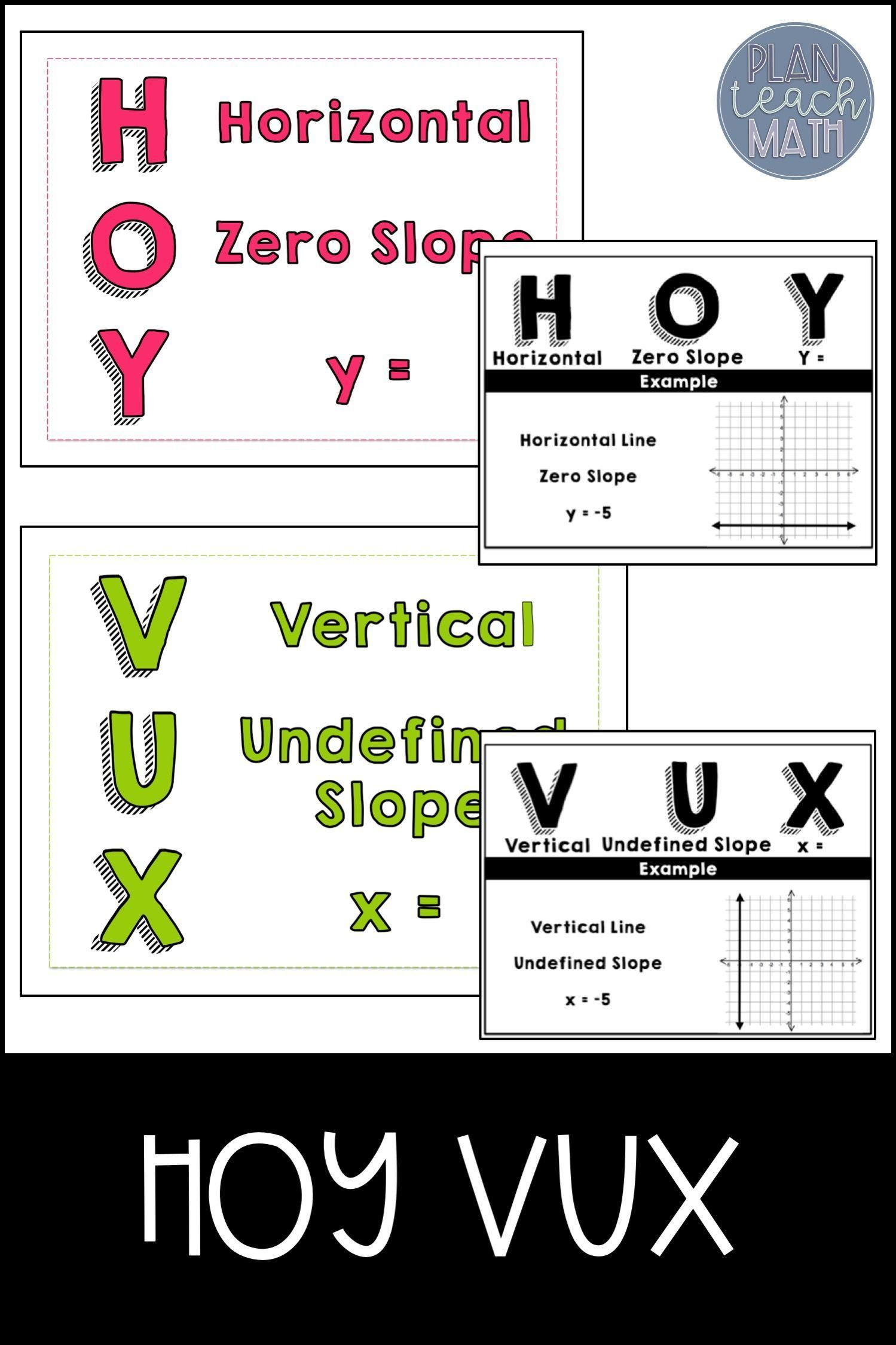 Horizontal And Vertical Lines Hoy Vux