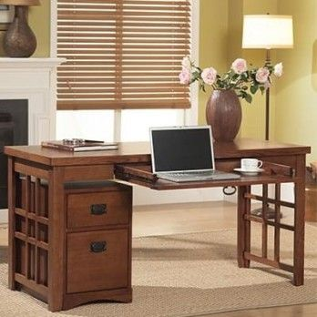 Get Horsley Computer Table With Storage Teak Finish Online In India At Low Prices From Wooden Street Shop For Wide Classic Writing Desk Home Furniture