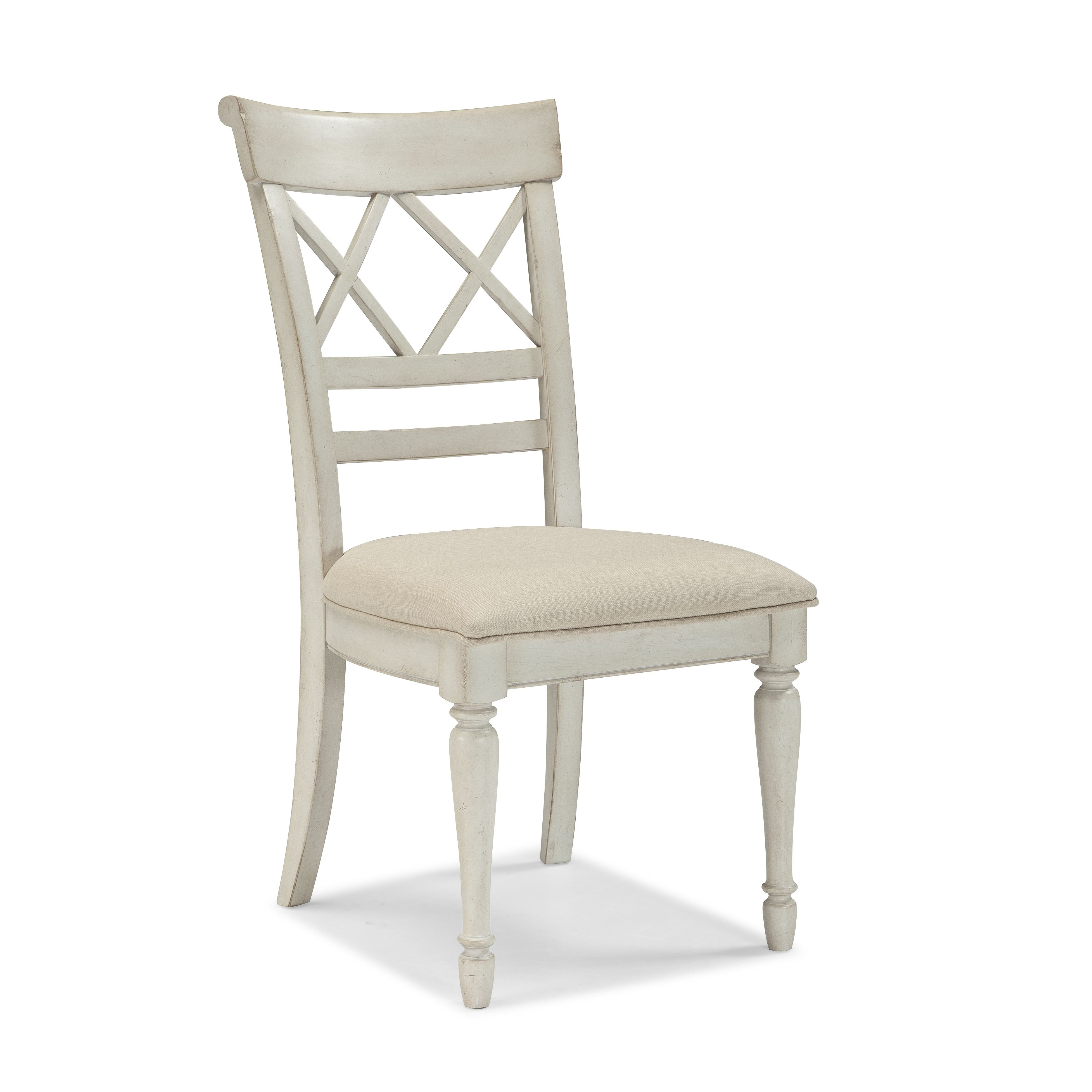 Cresent Furniture Cottage Side Chair