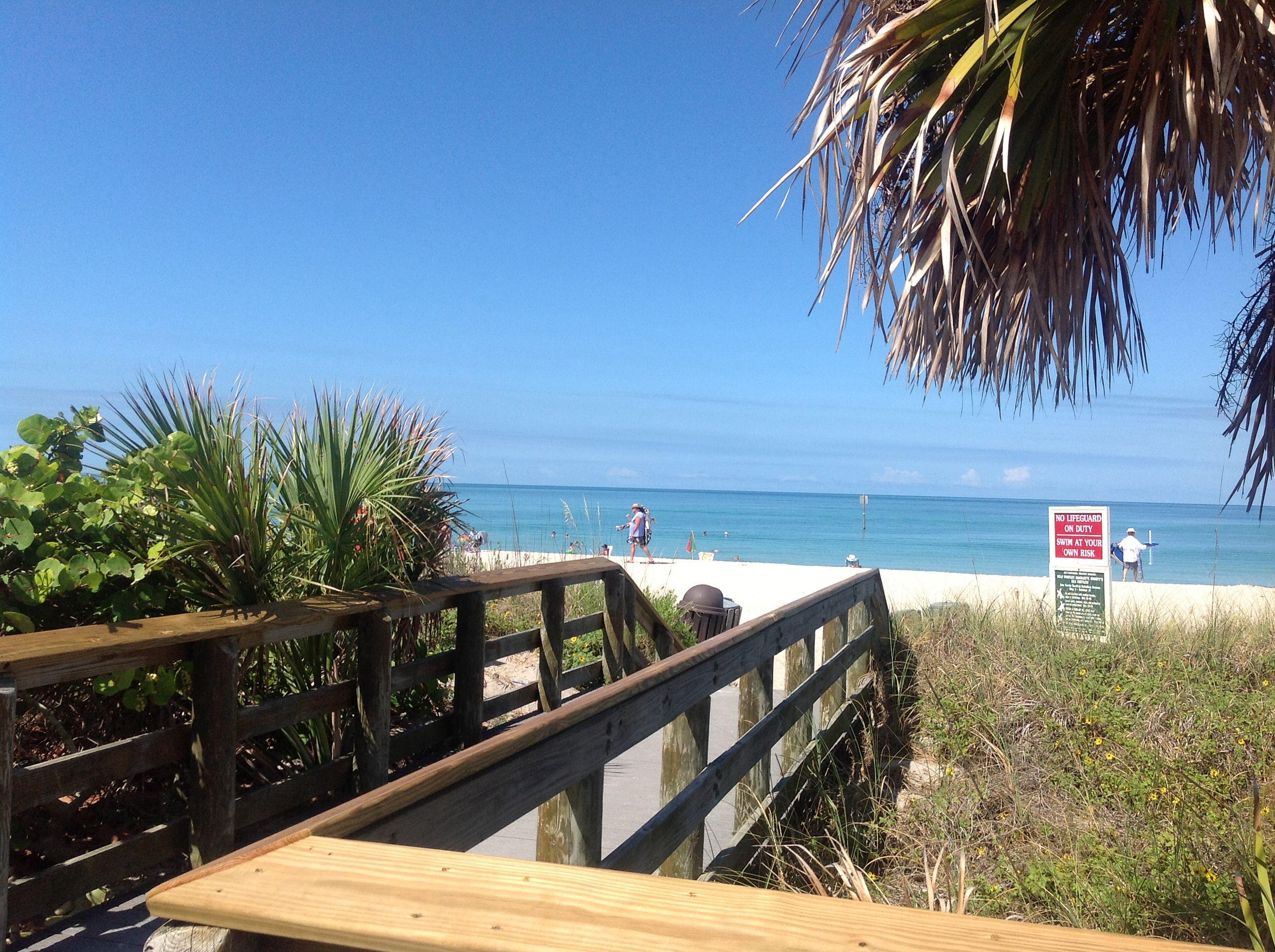 Beach at Englewood | Beach decor, Manasota key florida, Beach