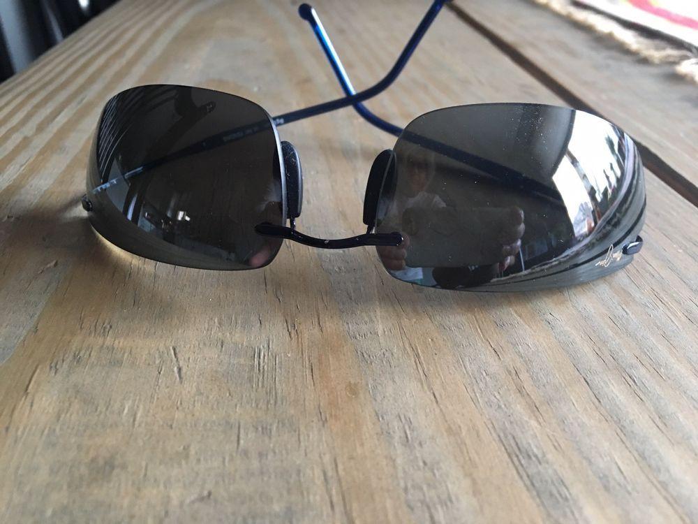 74e8c26b97 Maui Jim Big Beach Sunglasses #fashion #clothing #shoes #accessories  #mensaccessories #sunglassessunglassesaccessories (ebay link)