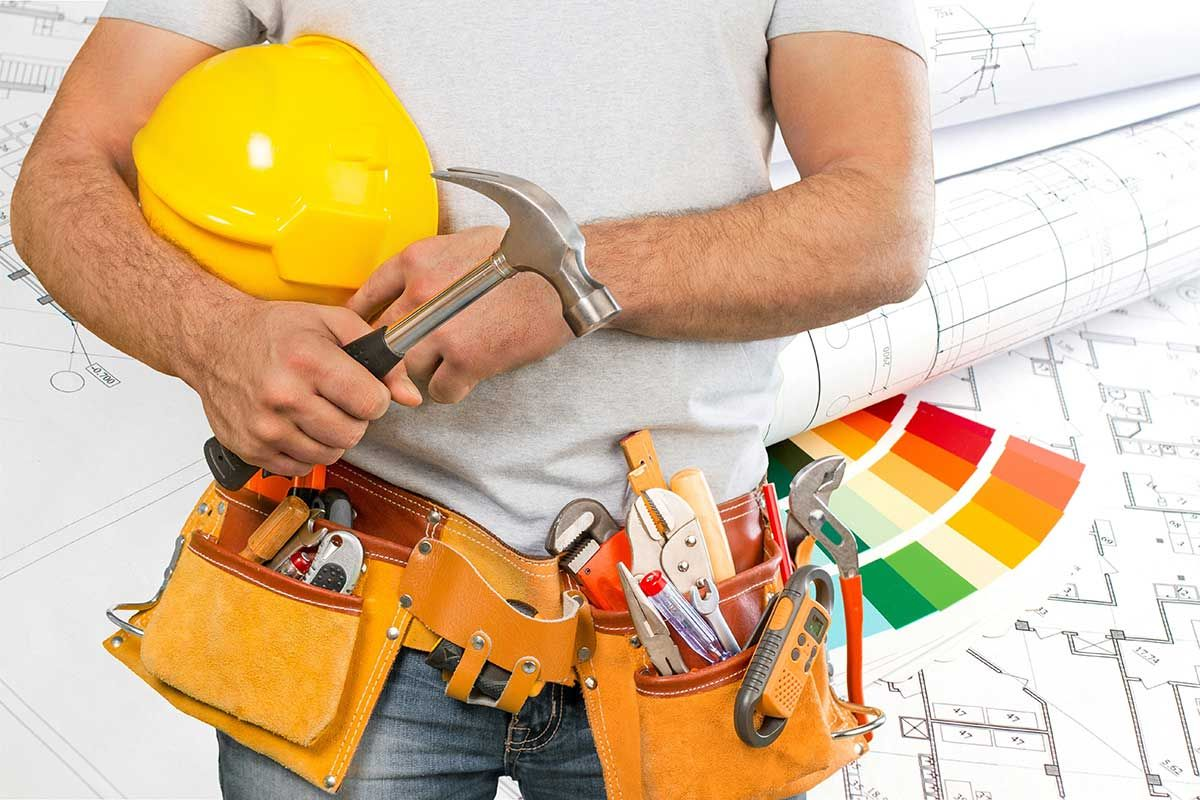Handyman Near Me Trusted Services by Best Handyman Hire