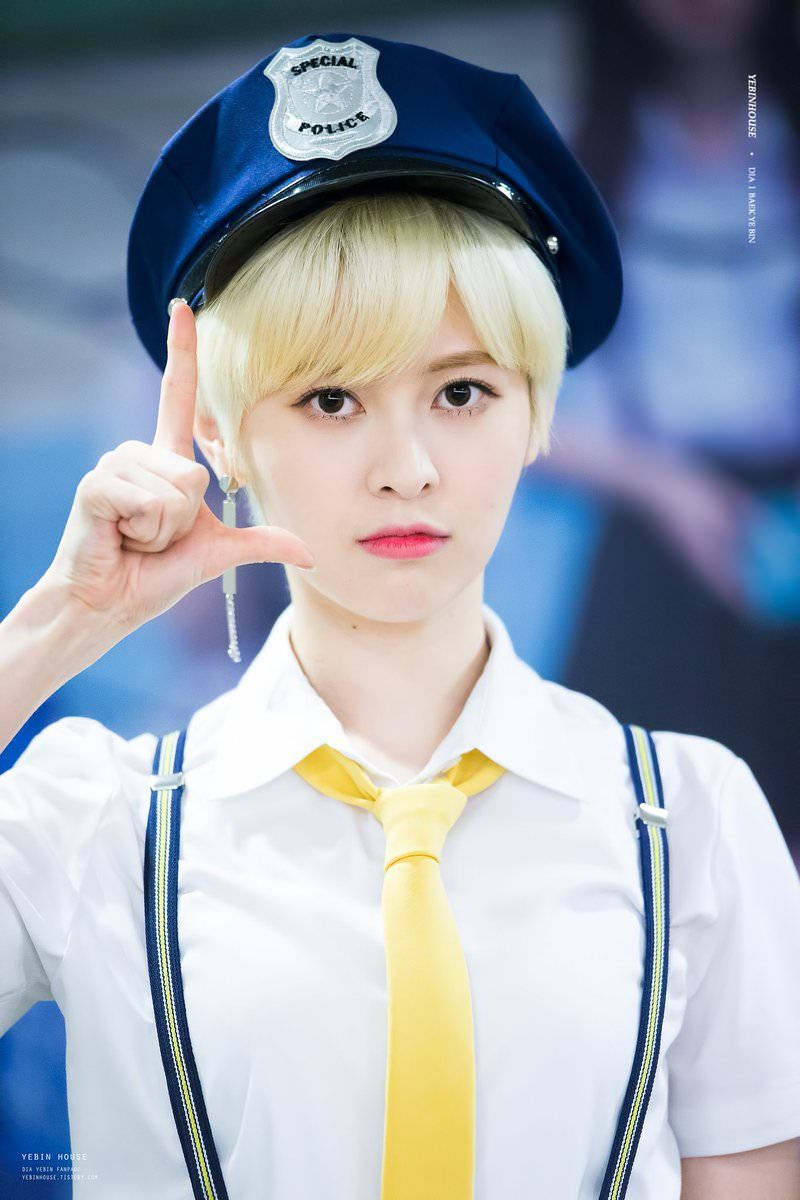 Yebin love kpop girls pinterest pop idol and idol