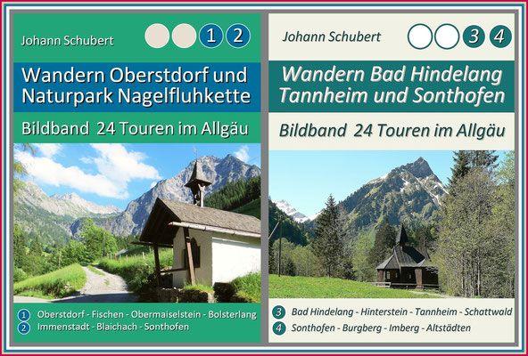 Allgau Halbtagestouren Oberstdorf Sonthofen Hindelang Touren