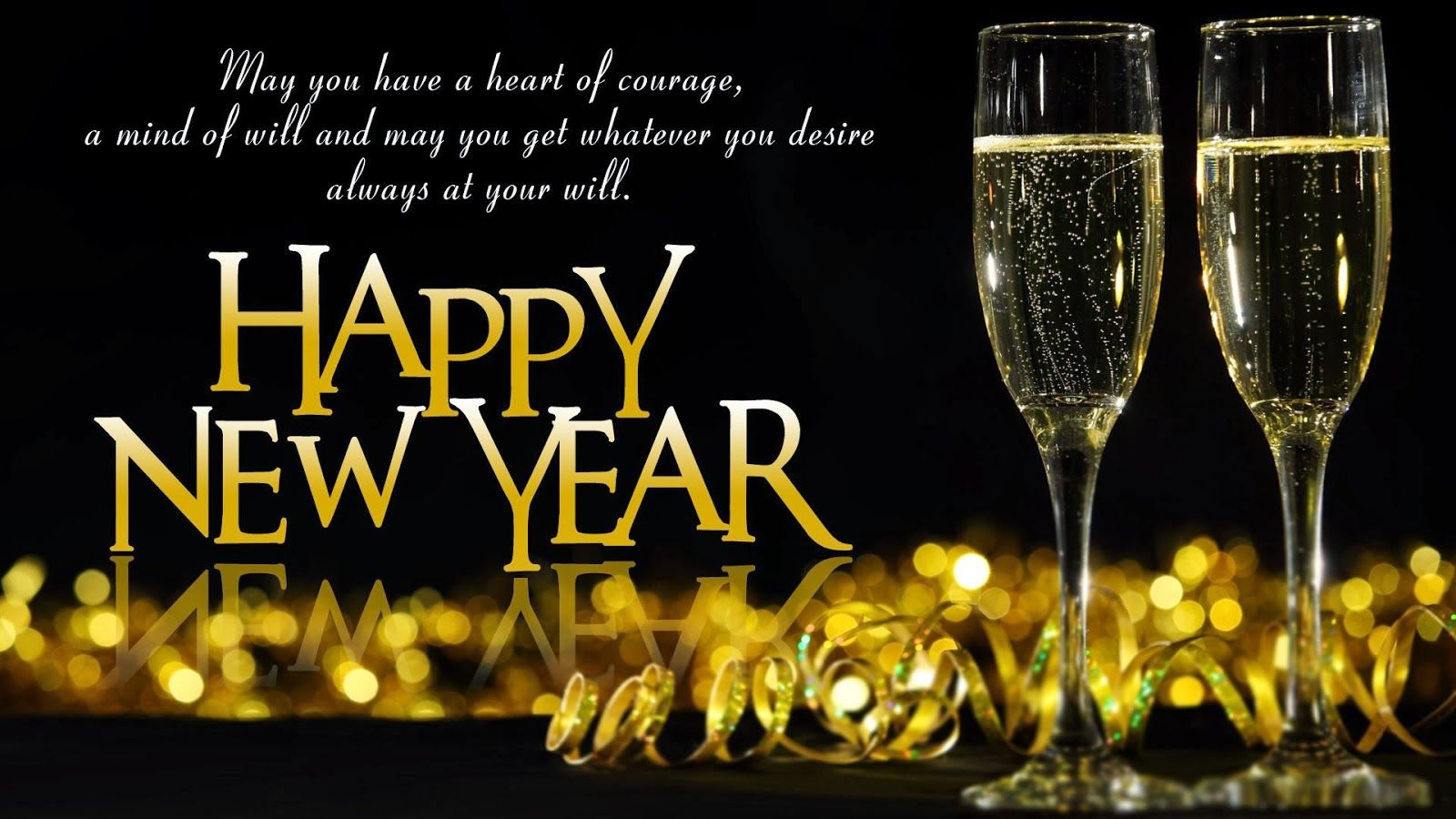 Happy New Year 2017 Happy New Year Wishes, Quotes